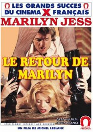 Return of Marilyn Jess, The