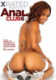 Anal Club 6