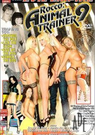 Rocco: Animal Trainer 9