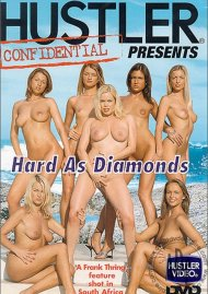 Hard as Diamonds Porn Video