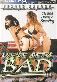 We've Been Bad Porn Video