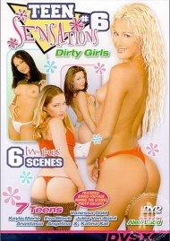Teen Sensations #6 Porn Movie