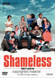 Shameless: The Complete First Season Porn Movie