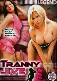 Tranny Jive Porn Video