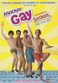 Another Gay Sequel: Gays Gone Wild - Uncut