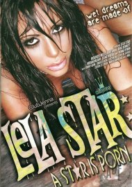 Lela Star A Star is Porn Porn Video
