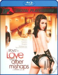 Love And Other Mishaps Blu-ray
