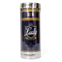 Fleshlight Sex In A Can - Lady Lager