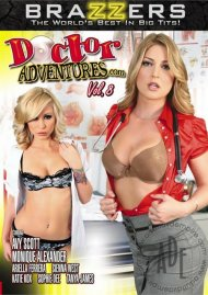 Doctor Adventures Vol. 8 Porn Movie