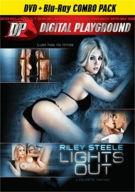 Riley Steele Lights Out Porn Video