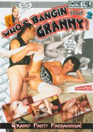 Who's Bangin' Your Granny? 2 Porn Video