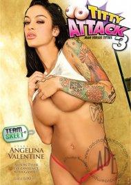 Titty Attack 3
