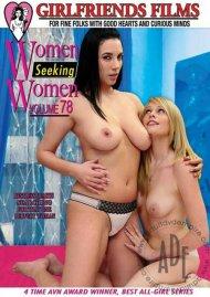 Women Seeking Women Vol. 78 Porn Video
