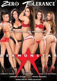 Be A Monstar Porn Video