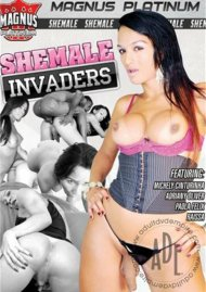 Shemale Invaders Porn Video