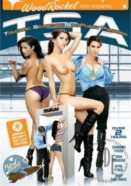 TSA: Touching Searching And Pussy Pounding Porn Video