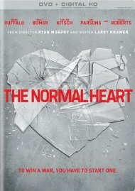 Normal Heart, The Porn Movie