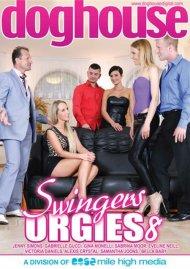 Swingers Orgies 8
