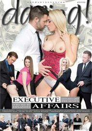 Executive Affairs Porn Video