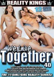 We Live Together Vol. 40