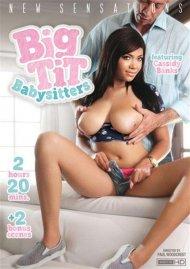Big Tit Babysitters Porn Video