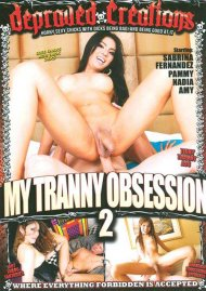 My Tranny Obsession 2 Porn Video