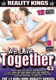 We Live Together Vol. 43 Porn Movie