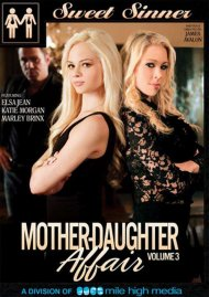 Mother-Daughter Affair Vol. 3