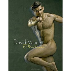Emotion: Photographs by David Vance Sex Toy