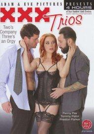 XXX Trios Porn Video