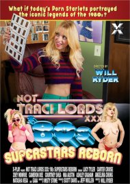 NOT Traci Lords XXX: '80s Superstars Reborn Porn Video