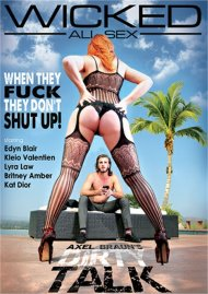 Axel Braun's Dirty Talk