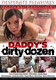 Daddys Dirty Dozen Porn Movie