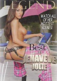 Best of Jenaveve Jolie, The Porn Video