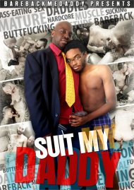 Suit My Daddy Porn Video