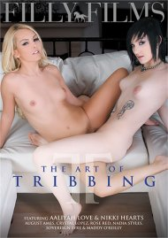 Buy Art Of Tribbing, The