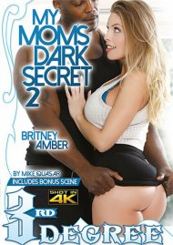 My Mom's Dark Secret 2 Porn Video