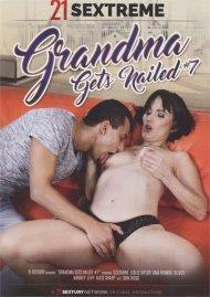 Grandma Gets Nailed #7 Porn Video