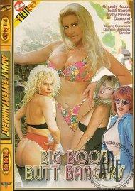 Big Boob Butt Bangers Porn Video