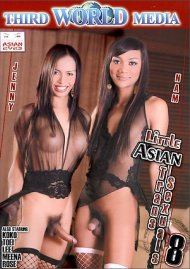 Little Asian Transsexuals Vol. 8