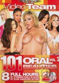 Buy 101 Oral Beauties Vol. 2