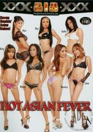 Hot Asian Fever Porn Video