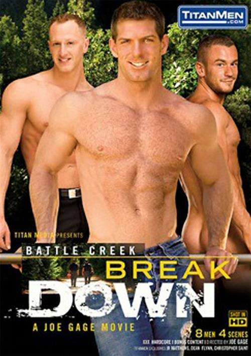 Battle Creek Break Down