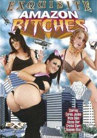 Amazon Bitches Porn Video