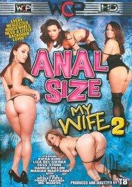 Anal Size My Wife 2 Porn Movie