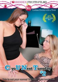 C You Next Tuesday #2 Porn Video