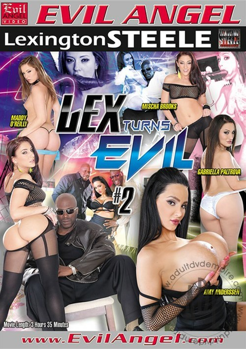 Lex Turns Evil #2