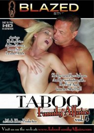Taboo Family Affairs Vol. 4 Porn Video