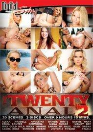 Twenty, The: Anal #2