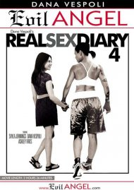 Dana Vespoli's Real Sex Diary 4